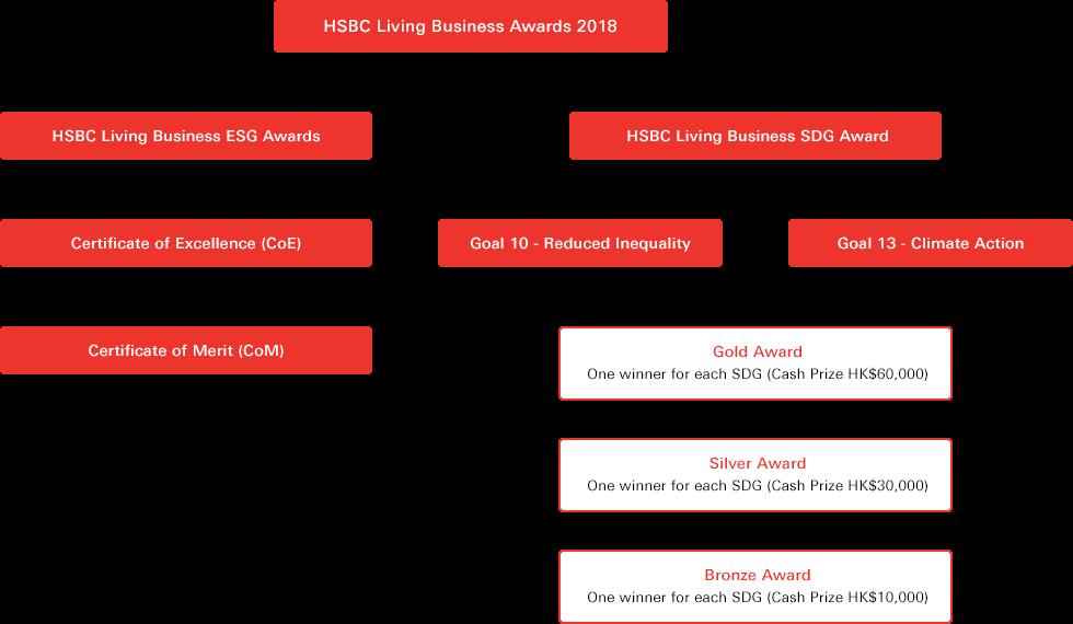 HSBC Living Business Awards 2019   Business Environment